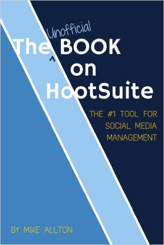 Hootsuite book