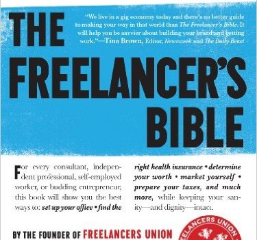 The Freelancer's Bible is the real deal