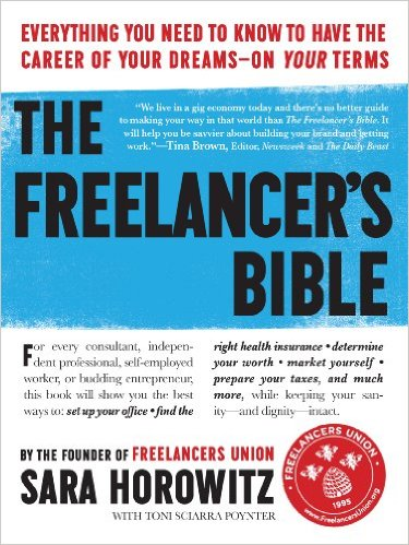 Freelancer's Bible