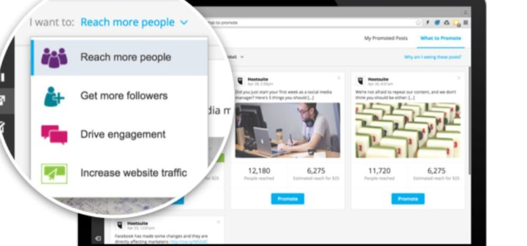 New Hootsuite Ads Tool Creates Your Facebook Ads for You
